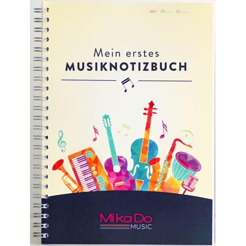 petit-carnet-musicien-musiknotizbuch