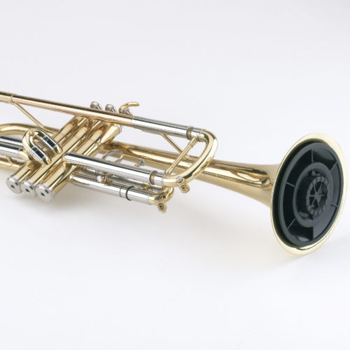 Support trompette