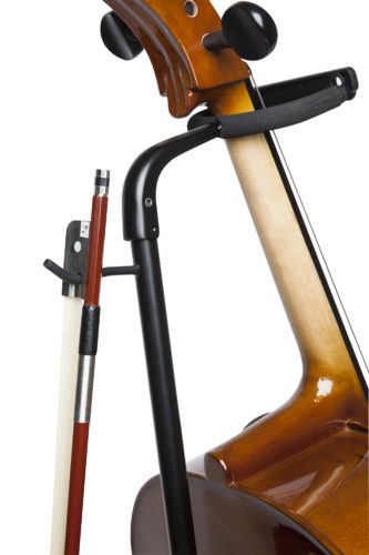 Support violoncelle