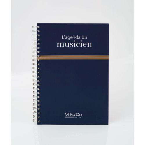 agenda-musicien-fr