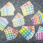Stickers 4