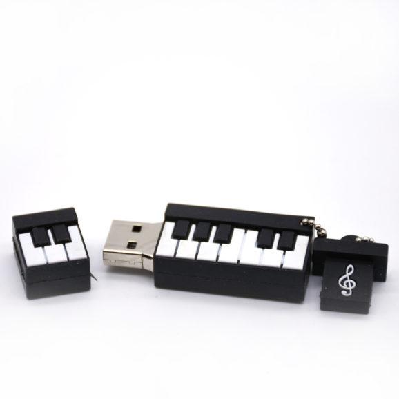Clé USB Clavier