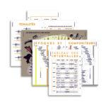 Cahier de musique Module