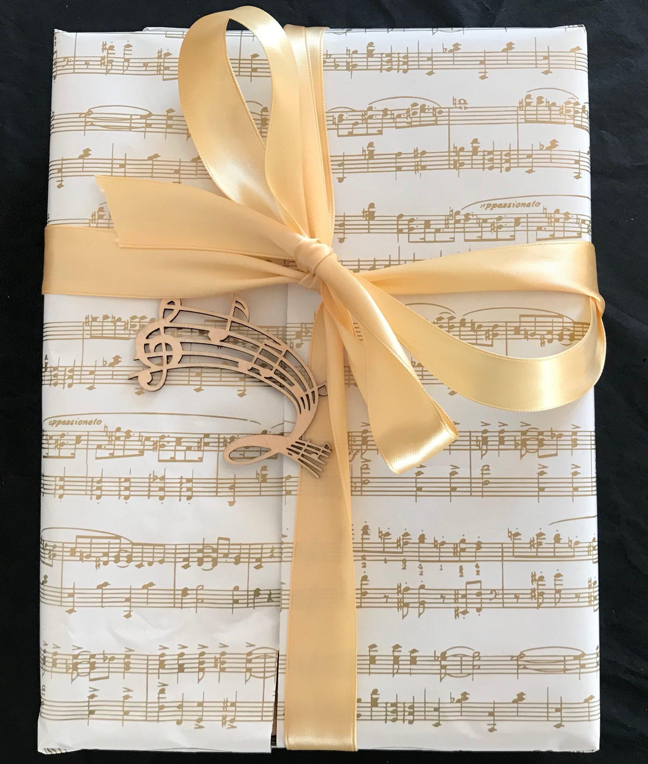 Cadeau musique