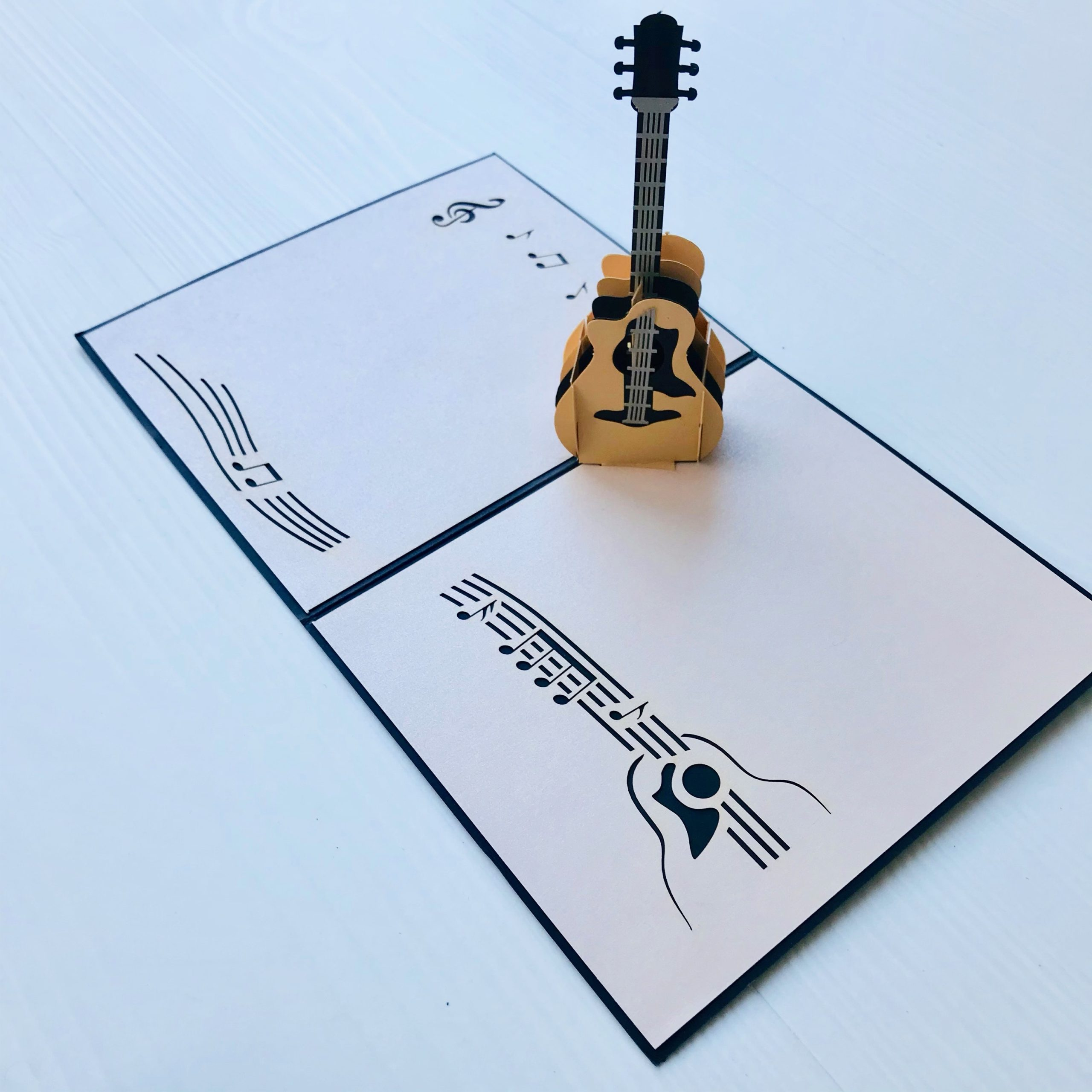 pop up guitare 2