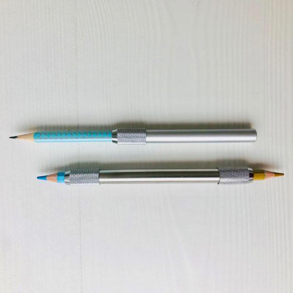 porte crayon