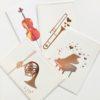 cartes instruments