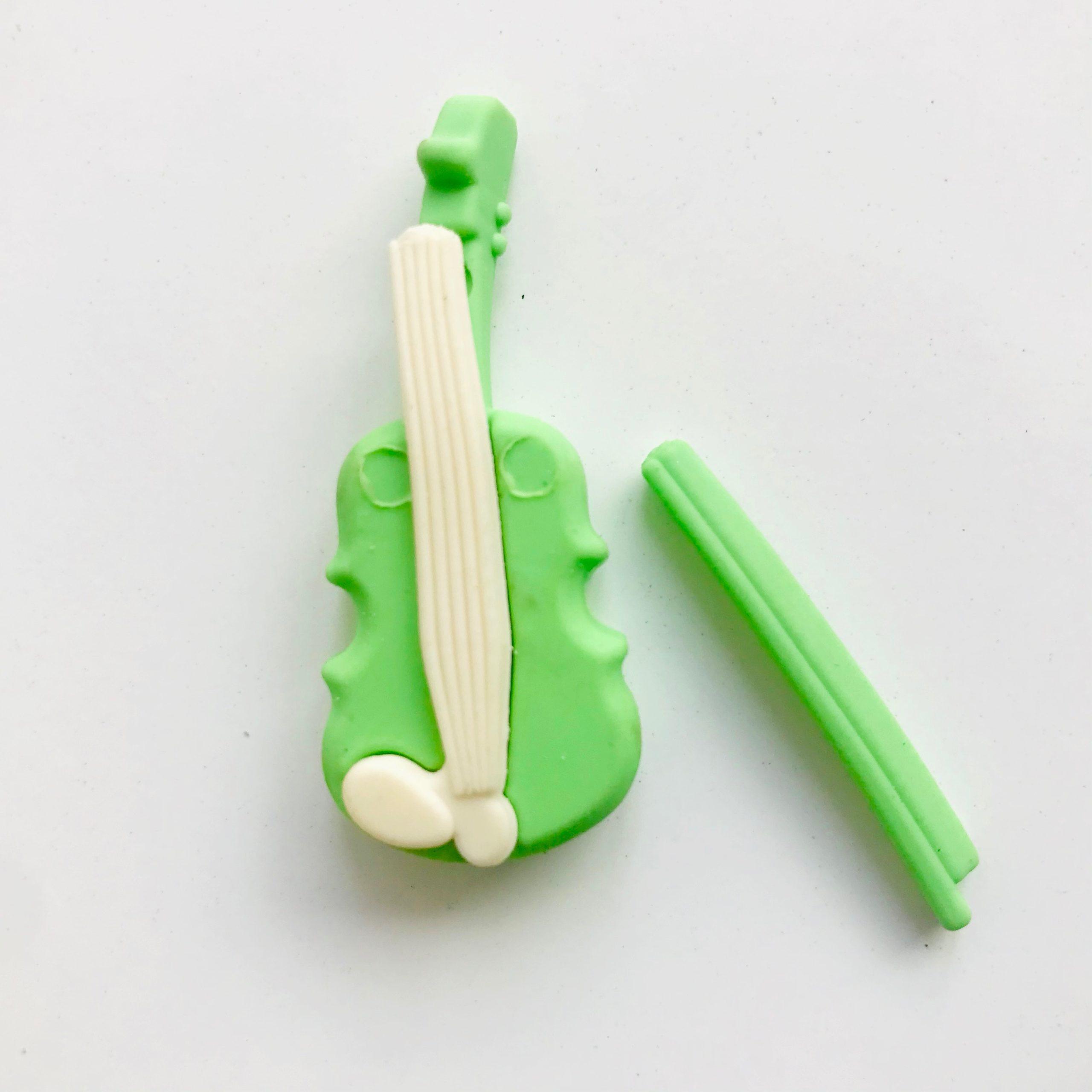 gomme violon 2