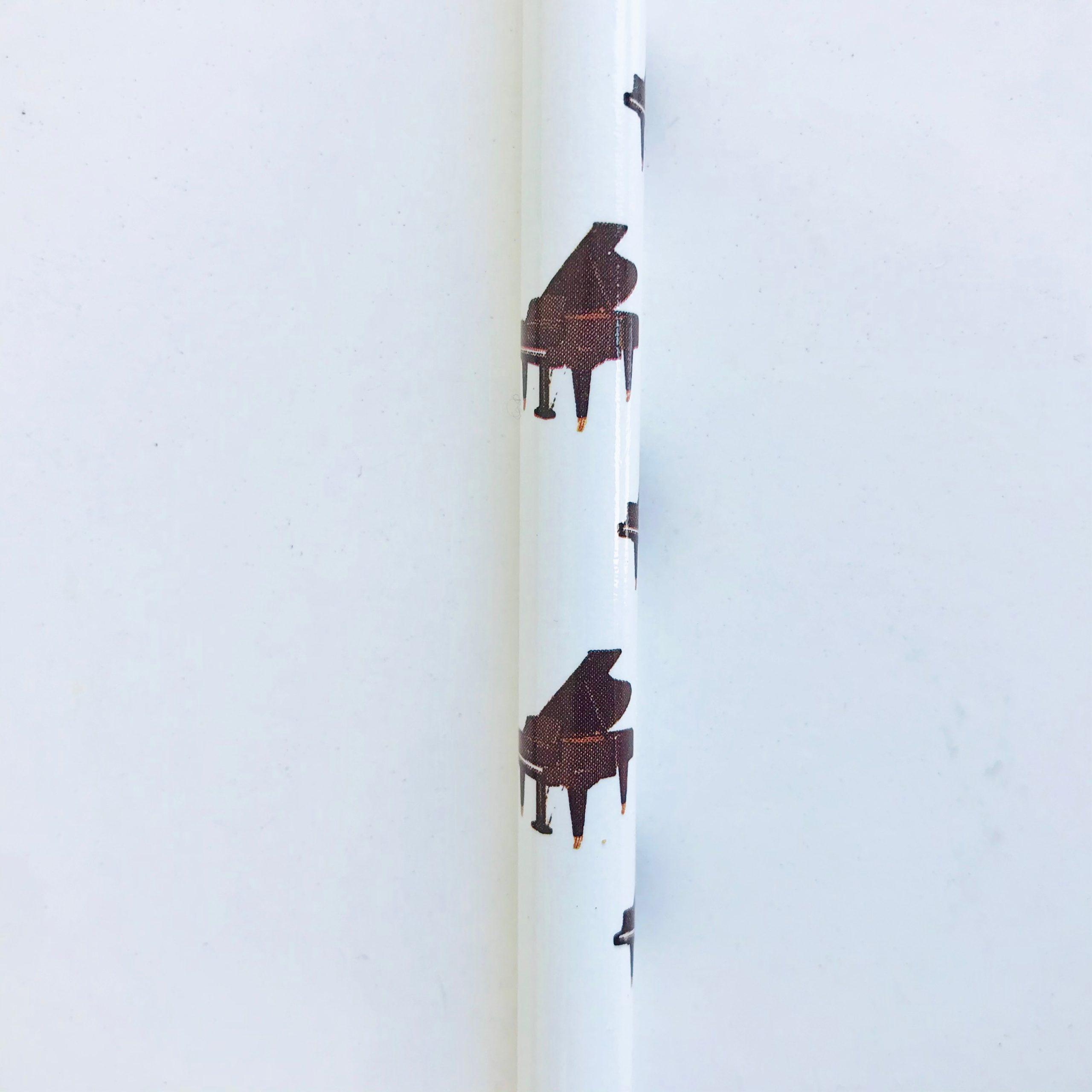 crayon motif piano 2