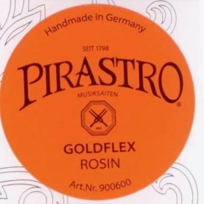 colophane pirastro goldflex