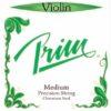 corde violon prim vert