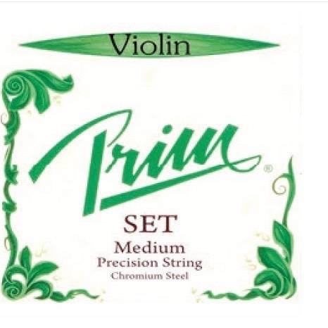 jeu de cordes violon prim
