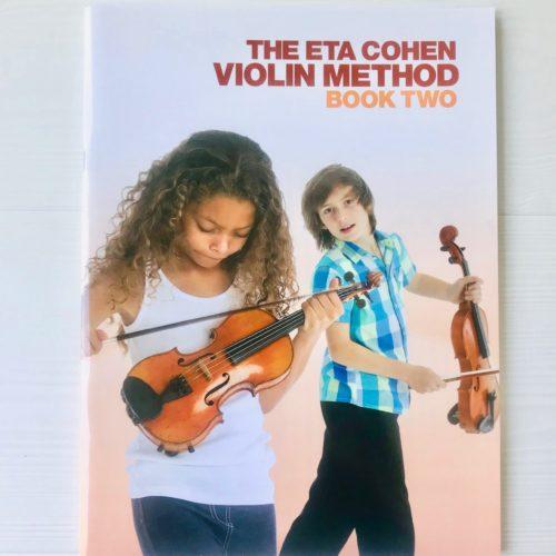 Eta Cohen Book 2