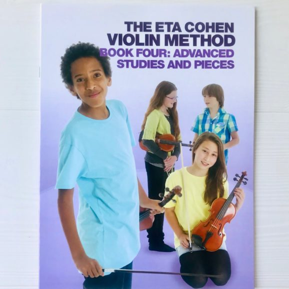 Eta Cohen Book 4