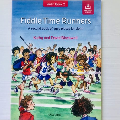 fiddle-time-runners